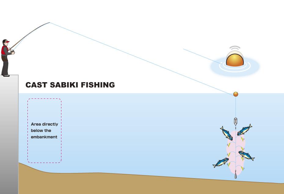 FISHING FOR BEGINNERS | MARUKYU